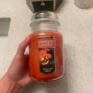 Yankee Candle Trick or Treat